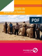 JUZGAMIENTO DE ALPACAS