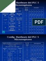 Microrruptores Del PLC-5