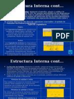 Estructura Interna plc5 ab