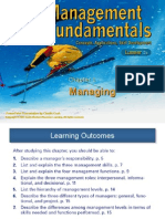 Management Fundamental Chapter 1