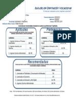 Reportes PDF