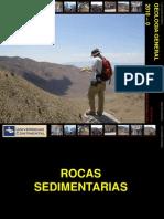 petrologia sedimentaria y sus estructuras