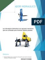 Elevador Hidraulico Power Point