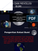 KELOMPOK 6 ASTRONOMI