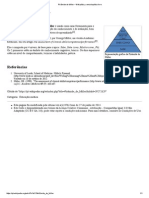 Pirâmide de Miller – Wikipédia, A Enciclopédia Livre