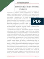 2.- Monografía Análisis e Interpretación de EE.ff. - WILLY - Lo Mejor