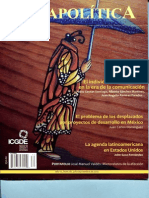 2013 Metapolítica La Agenda Latinoamericana.pdf