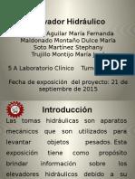 Power Point Equipo 2 Stephany Soto Martínez 5 a Laboratorio
