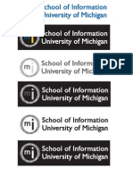School of Information University of Michigan School