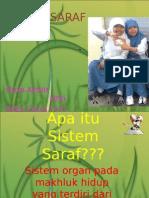 Sistem Saraf (SMA)
