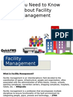 QuickFMS-Facility Management Software