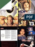 Wcw vs Nwo World Tour (Au)