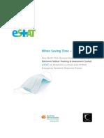 eSTAT - A Software Solution for the medical community