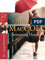 Mary-Rose MacColl - Swimming Home (Extract)