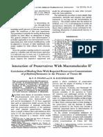 binding p-hydroxybenzoat tween 80.pdf