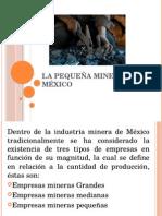 La pequeña minería en México.pptx