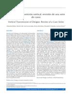 Dengue Perinatal E - 2015