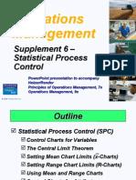 Supplement 6 Heizer Operations management