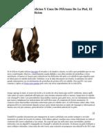 39 Increíbles Beneficios Y Usos De Plátano De La Piel, El Pelo Y Salud, Beneficios