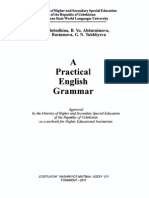 Slobodkina N. a Praktikal English Grammar