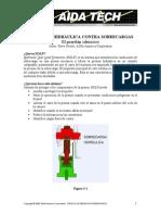 AIDA Tech Vol 2 Sistema Hidráulico de Protección Contra Sobrecargas