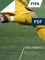 Regulationsonthestatusandtransferofplayersapril2015s Spanish