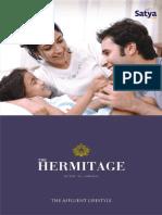 Hermitage e Brochure