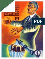 08. Dan Gr. Mihaescu - Prevestirea Calugarului Chesarion (v.1.0)