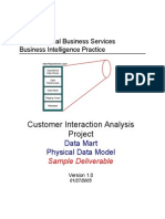 Sample DM Physical Data Model v1.0.doc
