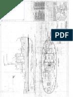 45 Ft Tug Sample Design