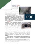Central Hidroeléctrica de Huinco