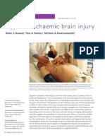 Hypoxic Ishaemic Injury PN BMJ 2011