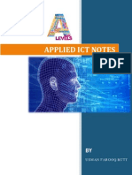 Apllied ict notes AS and A2.pdf