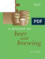 A history of beer and brewing 2004 - Hornsey.pdf