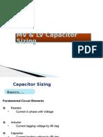 Capacitor Sizing