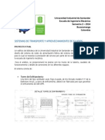 Proyecto Final STAF II 2014
