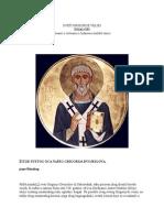 Sveti Grigorije Veliki Дијалози