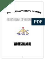 Works Manual AAI