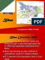 Progressive State Bihar