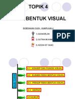 Reka Bentuk Visual