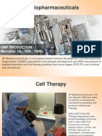 Cryopreservation and Cell Banking