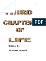 Third Chapter of Life