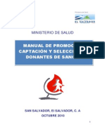 MANUAL DE CAPTACION Y SELECCION DE DONANTES MODIFICACIONES.pdf