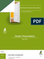 Artex Provide Best Composite Doors