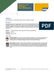 How to Create Enhance Adapt Floorplan Manager Applications on SAP NetWeaver 7.31