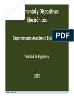 IDE-2C2015 - Clase 01