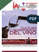Edición No. 005 Año 1 Marzo, 2010