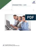 Apostila Telemarketing  - Microlins.pdf