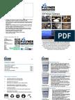 SAP HD, HPF & P4 Catalogue