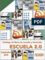 Escuela 2.0